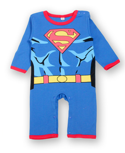 Romper: Superman