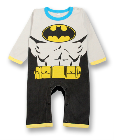 Romper: Batman