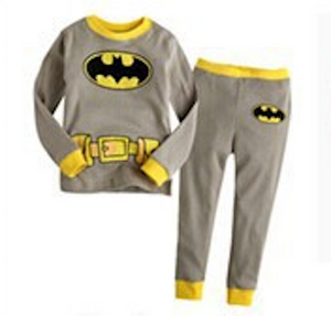 Batman Super Hero Pyjamas
