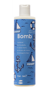Sea Salt Shower Gel - Bomb Cosmetics UAE