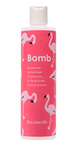 Passionista Shower Gel - Bomb Cosmetics UAE