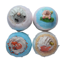 Meow Wow  Bathbomb Gift pack