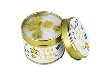 You Star Tin Candle Case 4