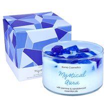 Mystic Aura Jelly Candle