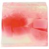 Plum Berry Ice Salt Soap