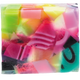Technicolour Dream Soap Sliced