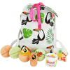 Toucan Play That Game Cotton Gift Bag