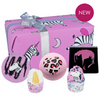 Zebra Crossing Gift Pack