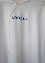 Load image into Gallery viewer, Look Up Light Weight Hoodie