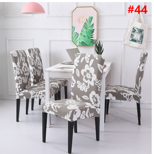 Decorative Chair Covers for Dining Room washable Slipcovers