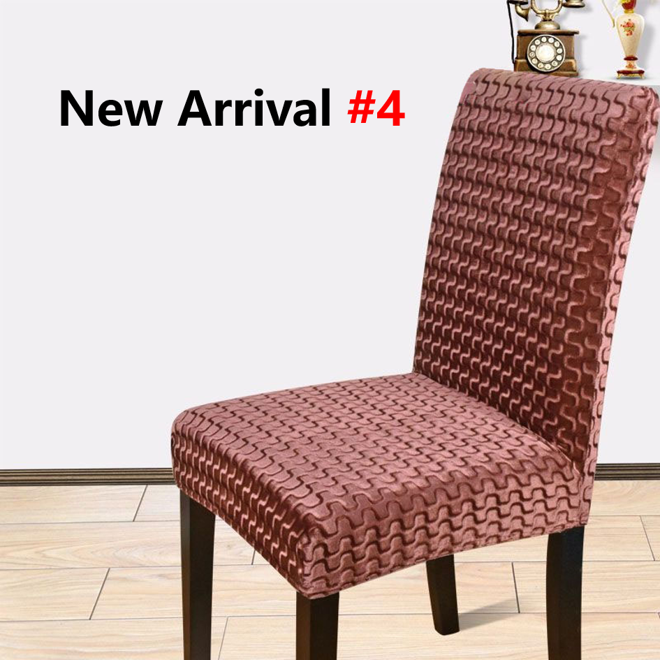 2020 🔥🎅Pre-Christmas Sales-Decorative Chair Covers-Buy 6 Free Shipping