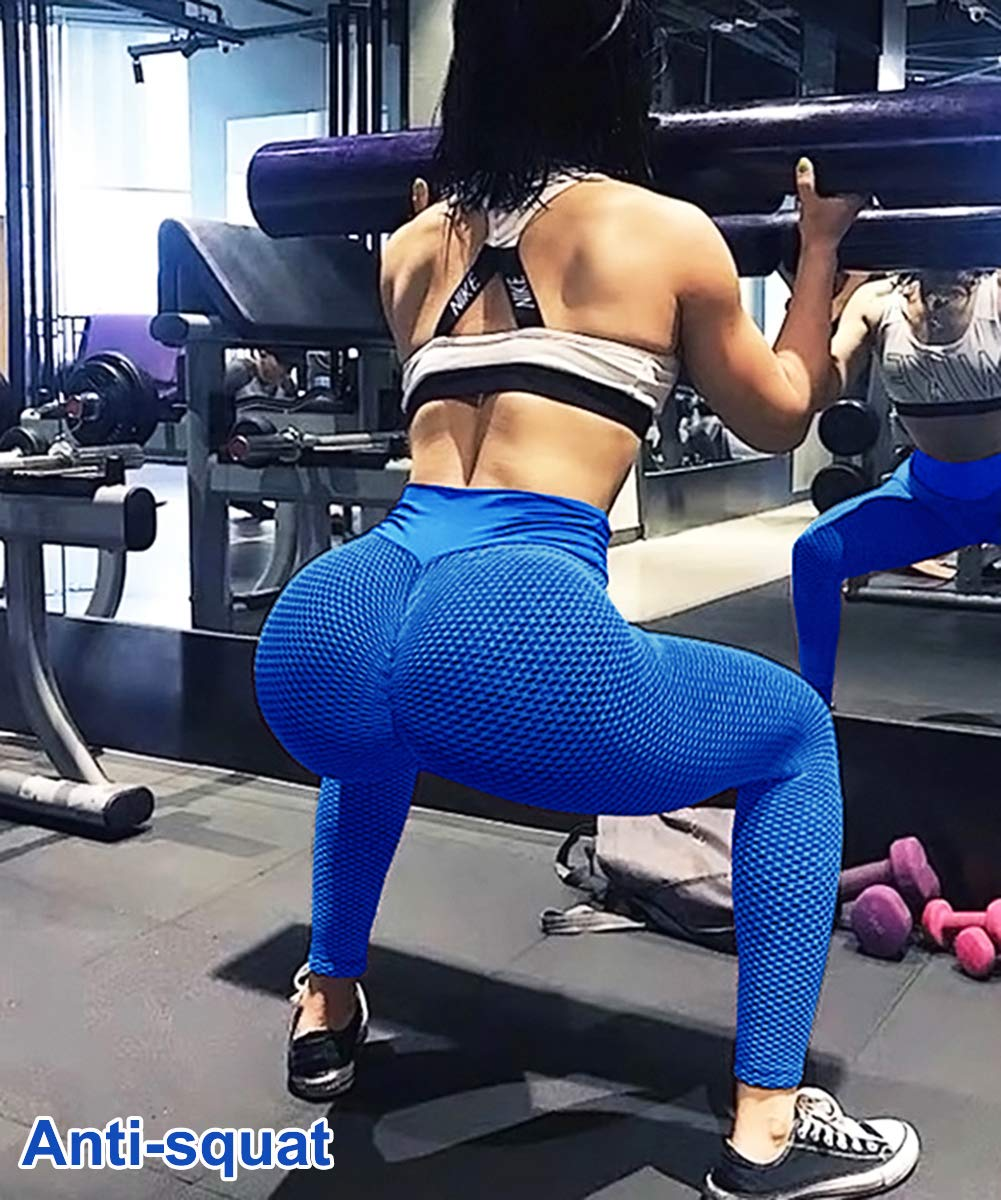 🔥(Buy 2 Free Shipping)Booty Lifting x Anti-Cellulite Leggings
