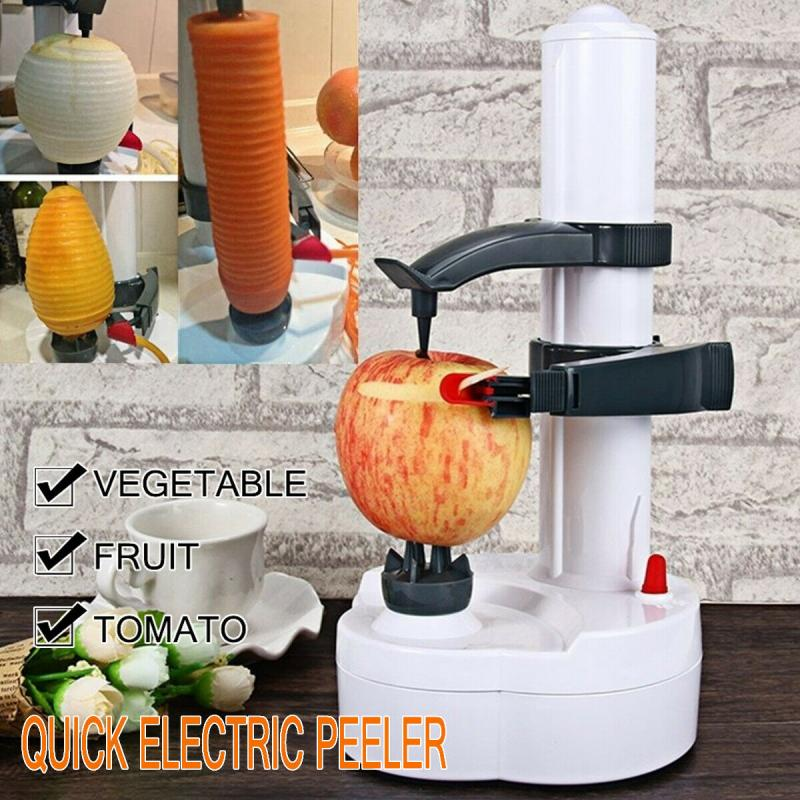 Stainless Fruit and Vegetable Peeler