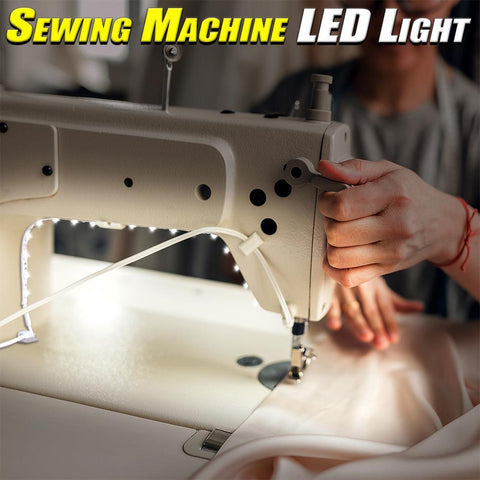 Sewing Machine LED Light