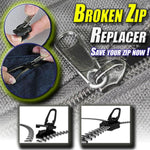 Broken Zip Replacer (6pcs Zip Set)
