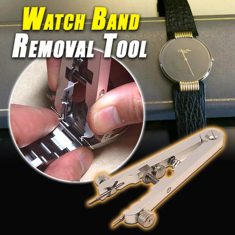 Watch Band Adjustment Tool