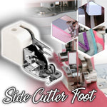 Side Cutter Foot