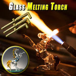 Glass Melting Torch