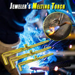 Jeweler's Melting Torch