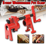 Sturdy Wood Working Pipe Clamp