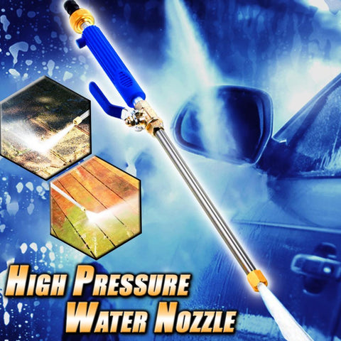 High Pressure Water Nozzle