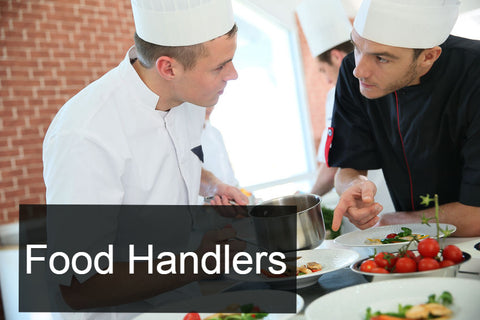 Food Handlers Course