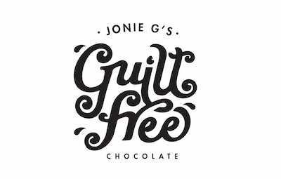 Jonie G's Guilt Free Chocolate