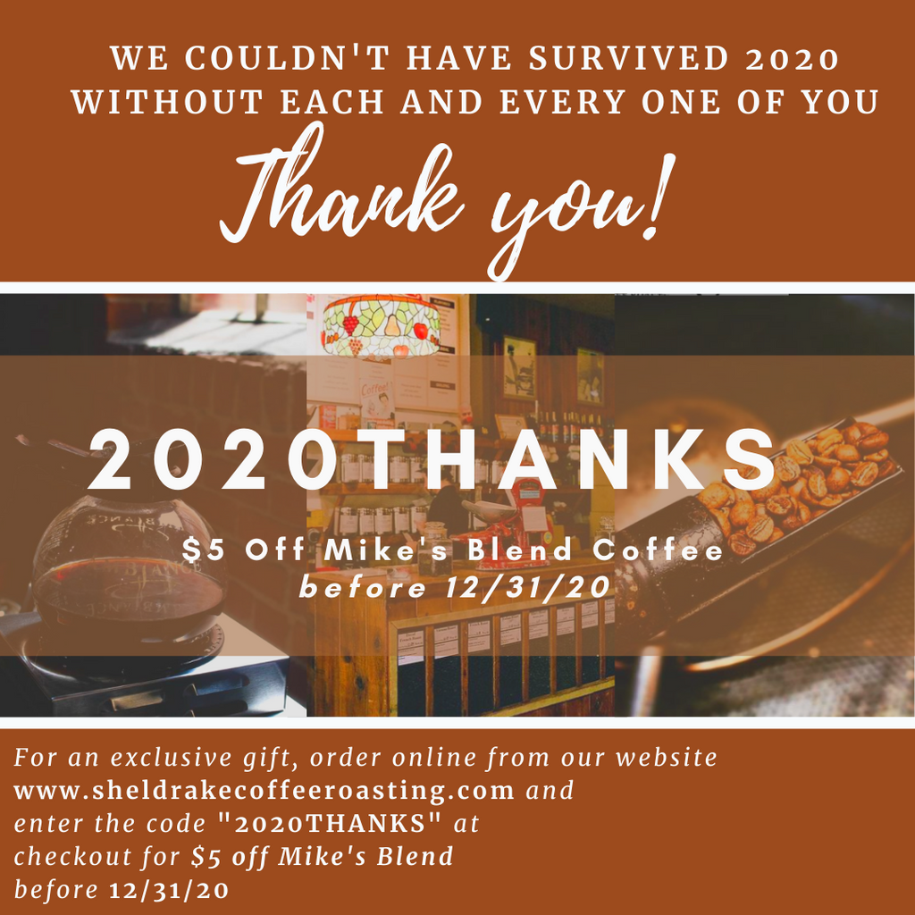 We Survived 2020!