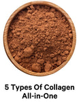 Multi Collagen Mocha