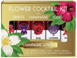 Champagne Lovers Cocktail Kit