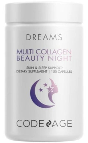 Multi Collagen Beauty Night