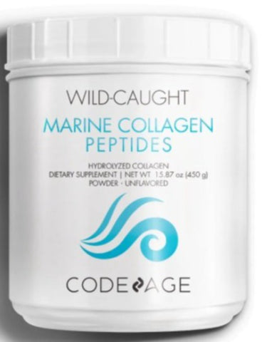Marine Collagen Peptides Powder