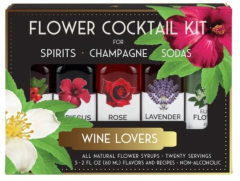 Wine Lovers Kit