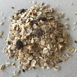 Organic Ancient Super Grain Oatmeal Blends