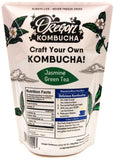 Craft Your Own KOMBUCHA