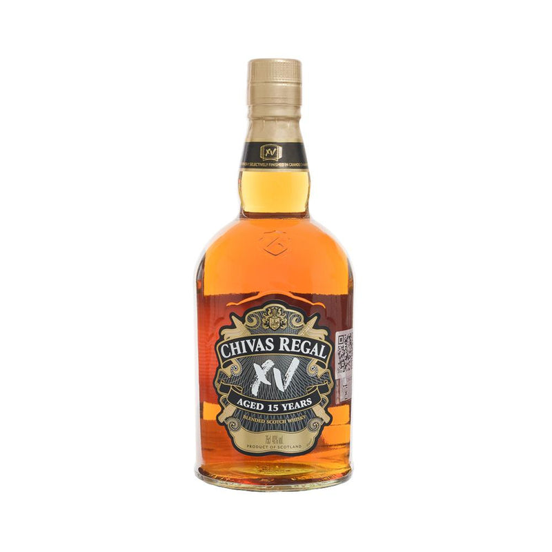 Comprar online Whisky Chivas Regal XV 750 ml. Mercato tu mercado digital