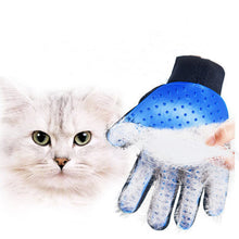 Soft Silicone Dog Cat Pet brush Glove Cat
