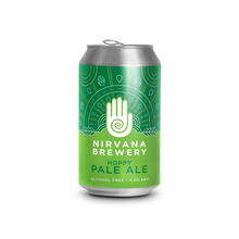 Load image into Gallery viewer, Nirvana Brewery - Hoppy Pale Ale, 0.5%