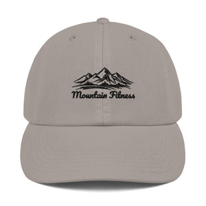 Open image in slideshow, Champion x Mountain Fitness Hat