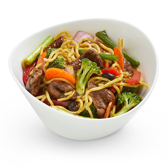 Beef & Black Bean Noodle Stir Fry Kit 1.5kg