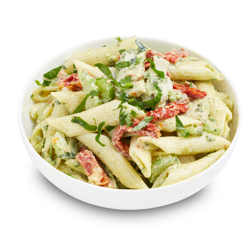 Chicken Basil Penne 900g