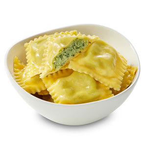 Spinach & Cheese Ravioli 2kg