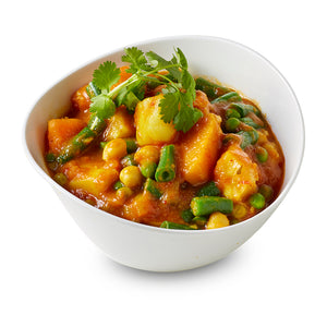 Potato & Pumpkin Curry 1.5kg