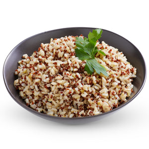 Brown Rice & Red Quinoa 750g
