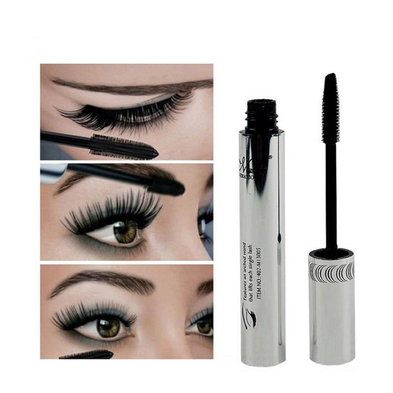 Mascara Long Silicone Brush