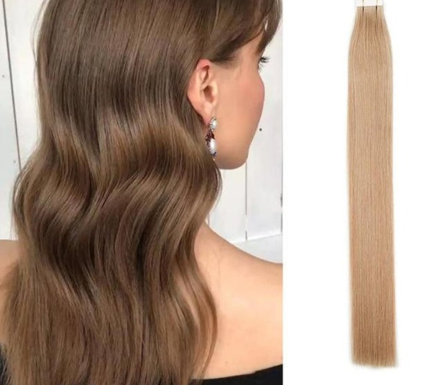 Straight Hair Tape