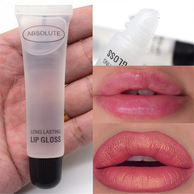 Lips Plumper Gloss