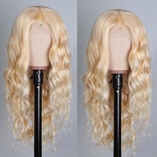 Brazilian Lace Front Hair