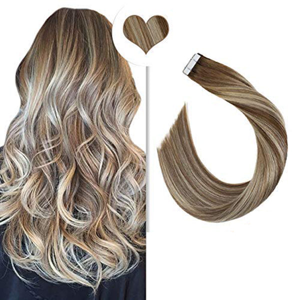 Hair Balayage Tape
