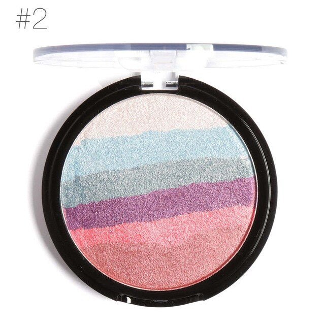 Wild Rainbow Highlighter